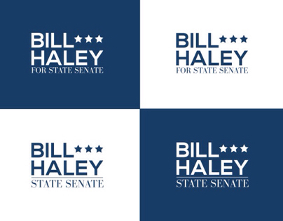 Bill Haley for State Senate