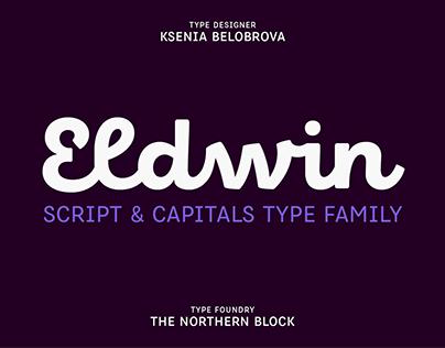 Eldwin – Type Family