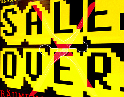 MAENDLER | Sale over