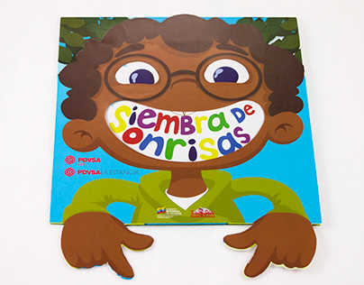 Programación día del niño de PDVSA La Estancia