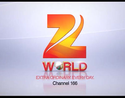 Zee World Promos