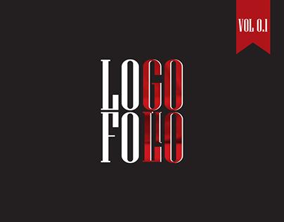 LOGOFOLIO Vol 0.1