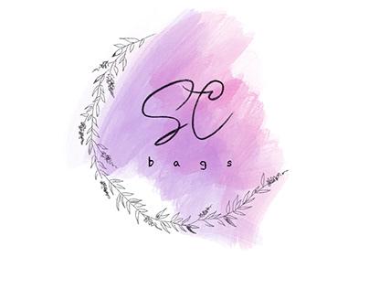 Логотип для магазина сумок