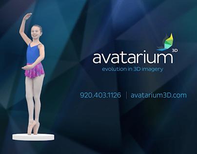 Avatarium3D Campaign