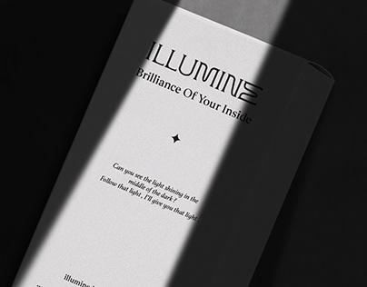 ILLUMINE Brand Identity Design