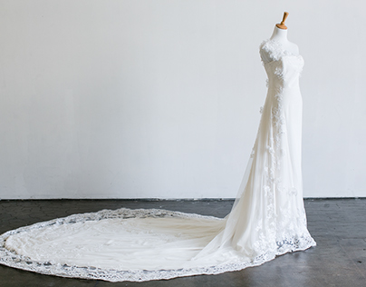 Bridal collection - 2015
