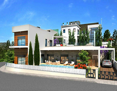 Property to buy in Cyprus