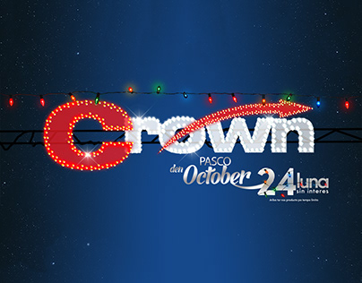 Crown Art Direction 5 Years