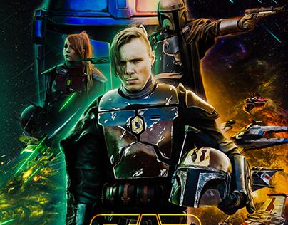Star wars (Mandalorian team)