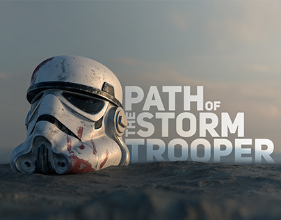 PATH OF THE STROMTROOPER