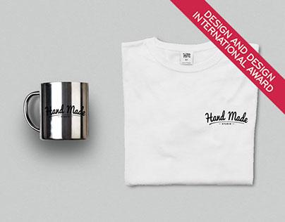 Hand Made Studio Branding