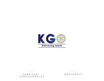 Rebranding - KGO