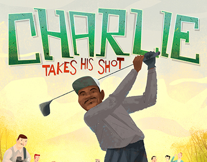 Charlie Takes His Shot