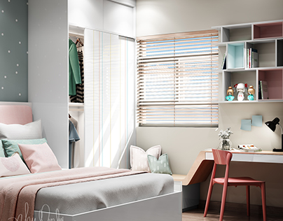 Girlroom ( Sunview Apartment )