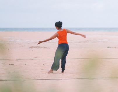Choreography Camp (Kalpitiya)
