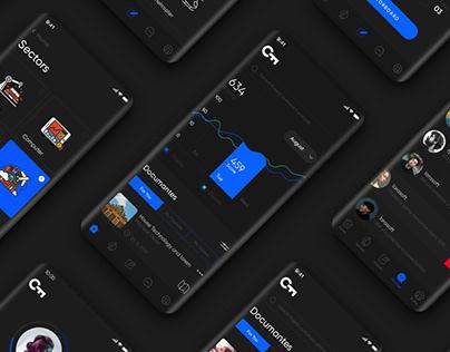 Koc System App