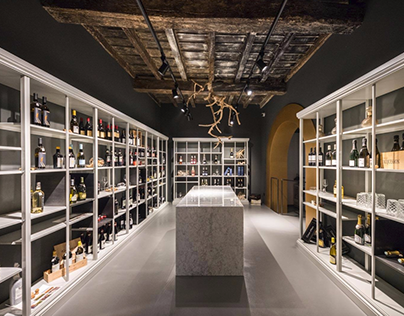 La Bottega_food concept store