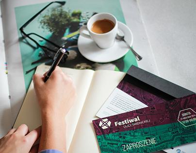 Swidnicka Street Festival 2014