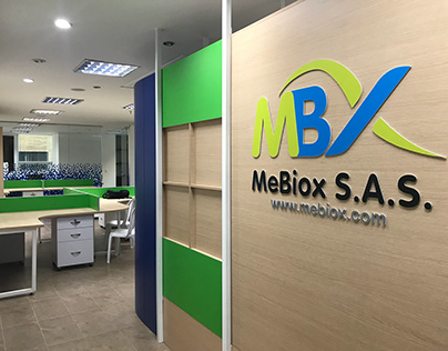 Oficina MeBiox Bogotá