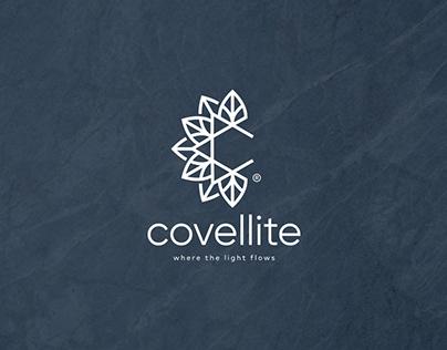 Covellite Brand Design.