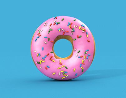 O-Doughnuts