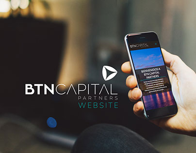 BTN Capital Partners Website