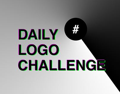50 daily logo challenge