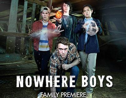 Nowhere Boys Season 2