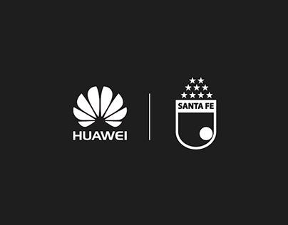 HUAWEI - SANTA FE