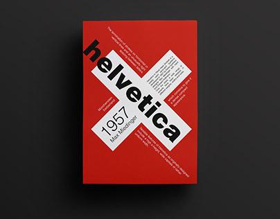 Helvetica & Friends
