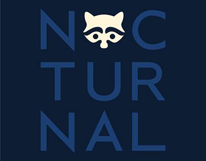 Nocturnal | Branding