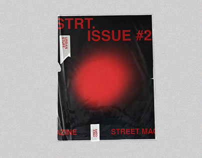 STRT MAG — Issue #2