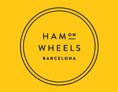 Ham On Wheels