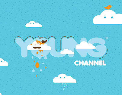 Young Channel Bumper