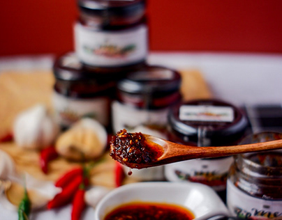 McCharap - Chili Garlic