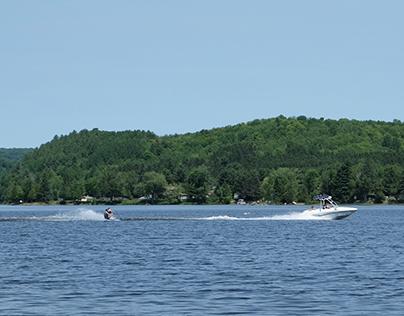 Lac Schryer
