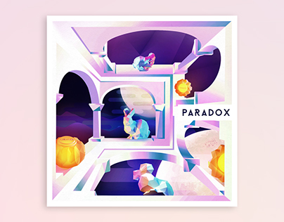 2017 Mid-Autumn (Moon Festival) - Paradox