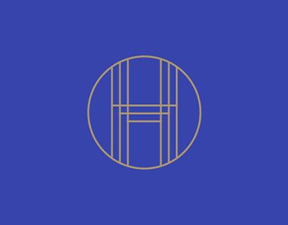 Heywork Brand Identity