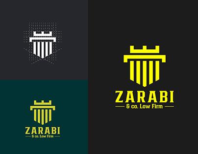 Law Firm Logo Design by sahinurrahman24