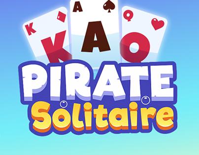 Pirate Solitaire