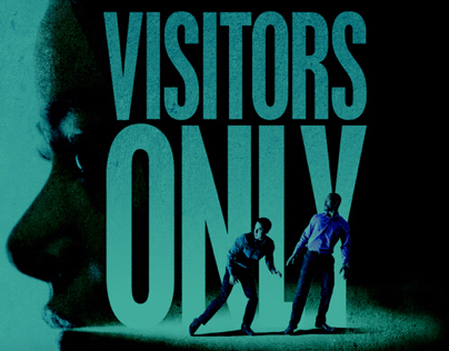 Visitors Only promotion