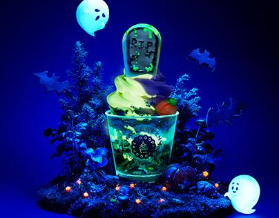 Loooop - Halloween