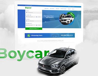 Boycar Rent a Car
