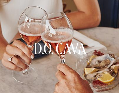 D.O.Cava - Visual Identity & Website Design