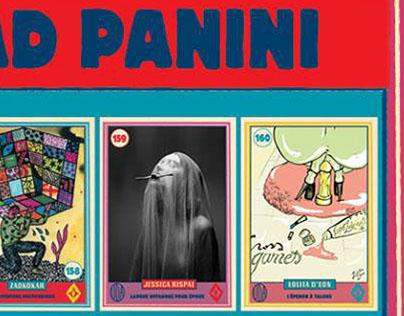 cartes dead panini UDA