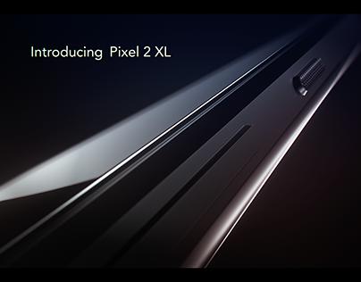 Introducing Google Pixel 2 XL
