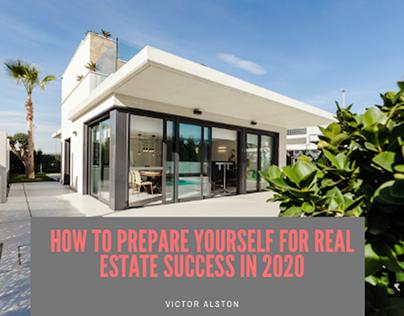 Real Estate Success in 2020