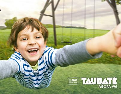 Campanha Segurança – Prefeitura Municipal de Taubaté