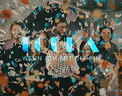 Louka - Wenn Ich Mit Dir Bin | Official Video