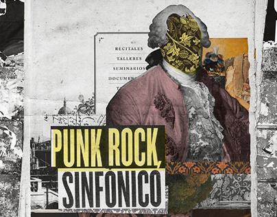 Cresta | Festival de Punk-Rock Sinfónico ~ Parte 1